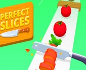 Игра Perfect Slices фото