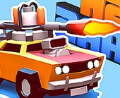 Игра Crash Car фото