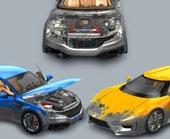 Игра Idle Cars фото