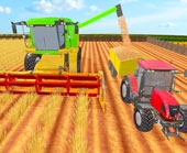 Игра Farming Simulator 2020 фото