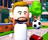 Игра The Real Juggle фото
