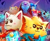 Игра Cat Quest фото
