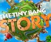 Игра The Tiny Bang Story фото
