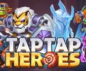 Игра Taptap Heroes фото