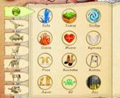 Игра Алхимия на бумаге: Животные фото