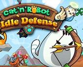 Игра Idle Defense фото
