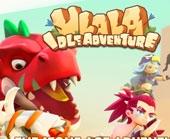 Игра Ulala Idle Adventure фото