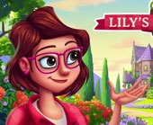 Игра Lilys Garden фото