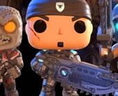 Игра Gears POP фото