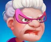 Игра Granny Legend фото