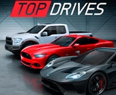 Игра Top Drives фото
