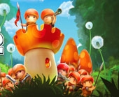 Игра Mushroom Wars 2 фото
