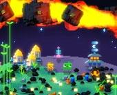 Игра Зеленая Планета фото