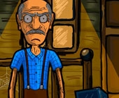 Игра Grandpa And Granny Escape House фото