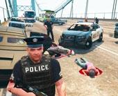 Игра ГТА Полиция Майами фото