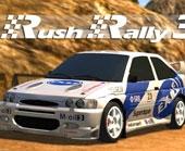 Игра Rush Rally 3 фото