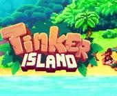 Игра Tinker Island фото