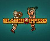Игра Gladihoppers фото