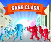 Игра Gang Clash фото