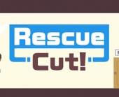 Игра Rescue Cut фото