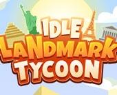 Игра Idle Landmark Tycoon фото