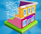 Игра Idle Construction 3D фото