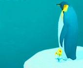 Игра Penguin Isle фото