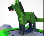 Игра Hybrid Animals фото