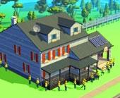 Игра Idle Tap Builders фото