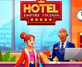 Игра Hotel Empire Tycoon фото