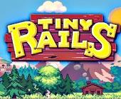 Игра Tiny Rails фото