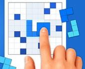Игра BlockuDoku фото