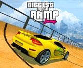 Игра Ramp Car Jumping фото