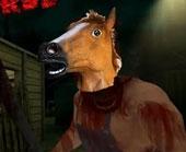 Игра Head Horse фото
