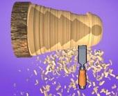 Игра Woodturning фото