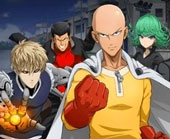 Игра One-Punch Man: Road to Hero фото