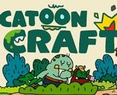 Игра Cartoon Craft фото