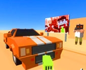 Игра Simple Sandbox 2 фото