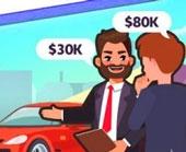 Игра Used Car Dealer фото