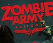 Игра Зомби Армия Трилогия фото