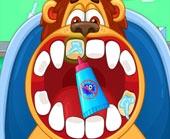 Игра Детский Врач Стоматолог фото