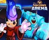 Игра Disney Волшебный Турнир фото