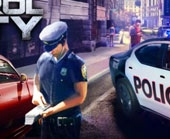 Игра Police Simulator фото