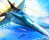 Игра Воздушные битвы 3D фото