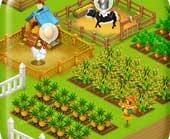Игра Фарм Сити фото