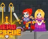 Игра Hero Rescue фото