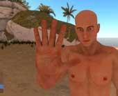 Игра Hand Simulator Survival фото