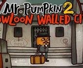 Игра Mr Pumpkin 2 фото