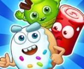 Игра Сахарные Герои фото