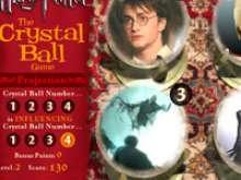 Игра Гарри Поттер с шарами фото